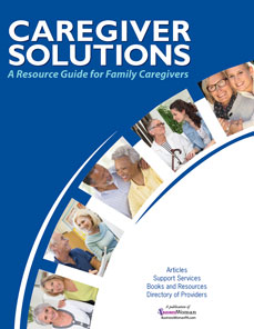 Caregiver Solutions Guide