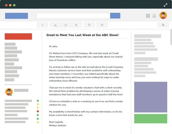 This Follow-Up Email Will Keep Leads in Your Pocket