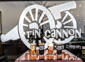 Tin-Cannon-Brewing
