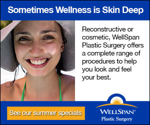 Wellspan summer specials